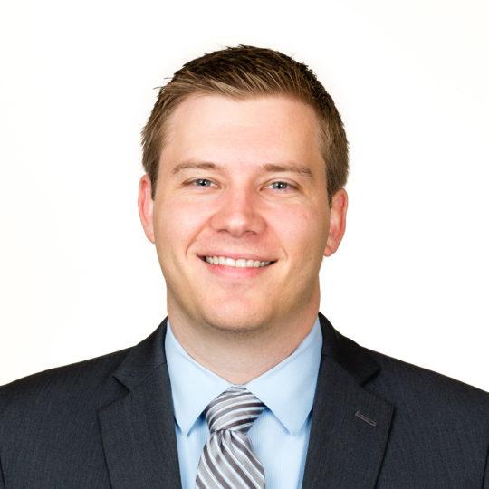 Ryan Espegard