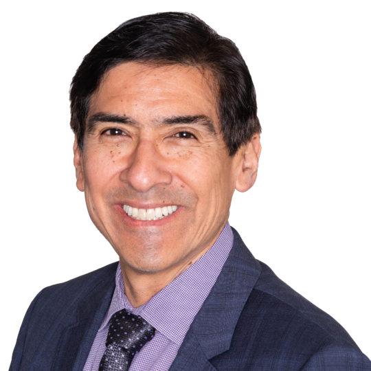 Salvador Mungia
