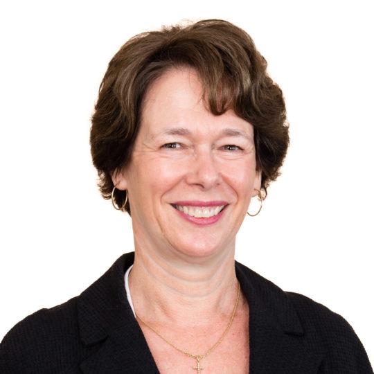 Eileen Peterson