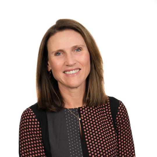 Attorney Amanda O'Halloran