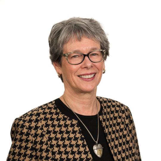 Attorney Eileen Peterson