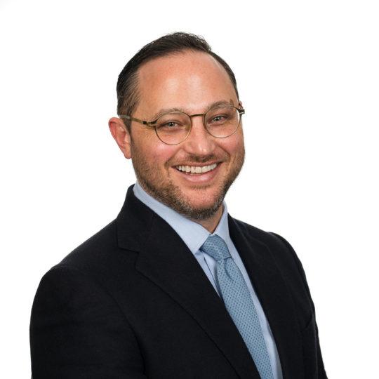 Attorney Robert Wilke
